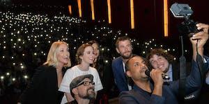 Clubabend: Kino im 21st Century