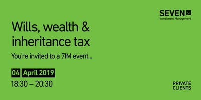 Wills, wealth & inheritance tax
