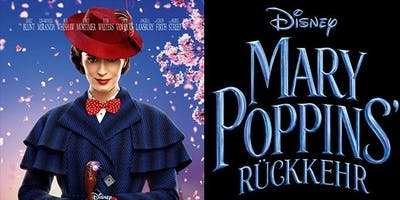 FAMILIEN KINO: Mary Poppins\