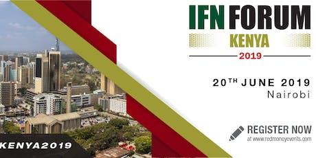 2nd IFN Kenya Forum 2019 tickets