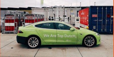 Tegenlicht Meetup Rotterdam - Deltaplan Waterstof