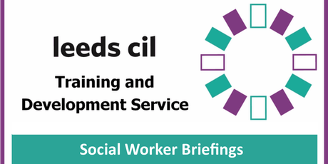 Social Worker Briefing tickets