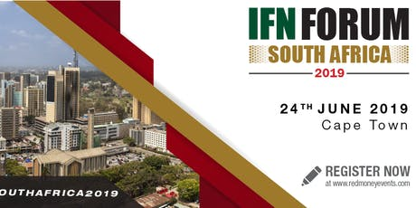 IFN South Africa Forum 2019   tickets