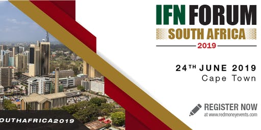 IFN South Africa Forum 2019