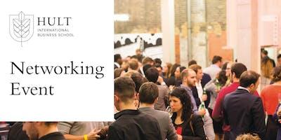 A Celebration of Success - Alumni networking reception in Berlin
