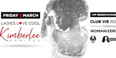 Ladies Love Cool Kimberlee