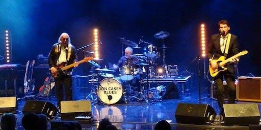 The Jon Casey Blues Band