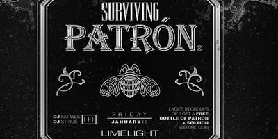Surviving Patron | 21+