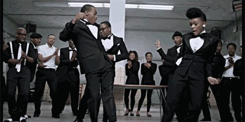 Harlem Rhythm 2nd Annual Community Dance