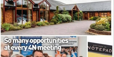 Business Networking Rugby Lunch