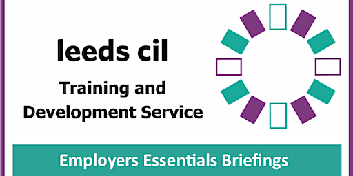 Employer Essentials Briefing