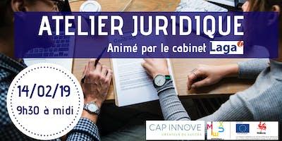 Atelier Juridique