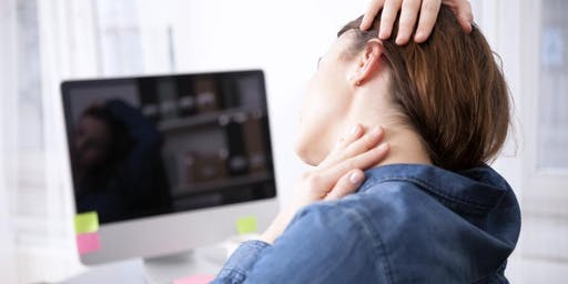 Managing Headaches and Neck Pain Safely and Effectively