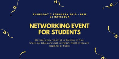Afterwork - Chill networking event #2