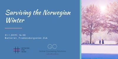 Surviving the Norwegian Winter