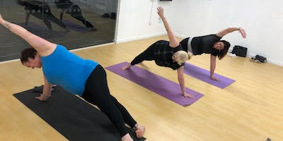 Zen Yoga - Build strength, confidence & take time to relax and unwind!