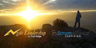 Certified Agile Leadership 1 (CAL 1) - New York, NY