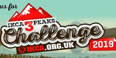IKCA 2019 Challenges