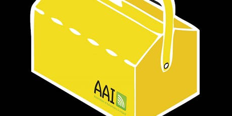 #AAIToolkit Ticket Batches tickets