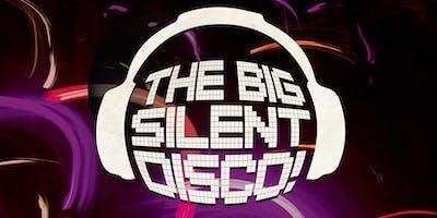 The BIG Silent Disco!