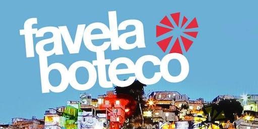 Favela Boteco!