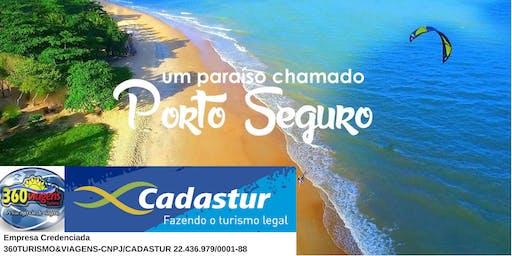 PORTO SEGURO 2020