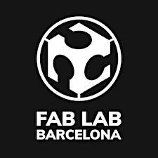 Fab Lab Barcelona logo