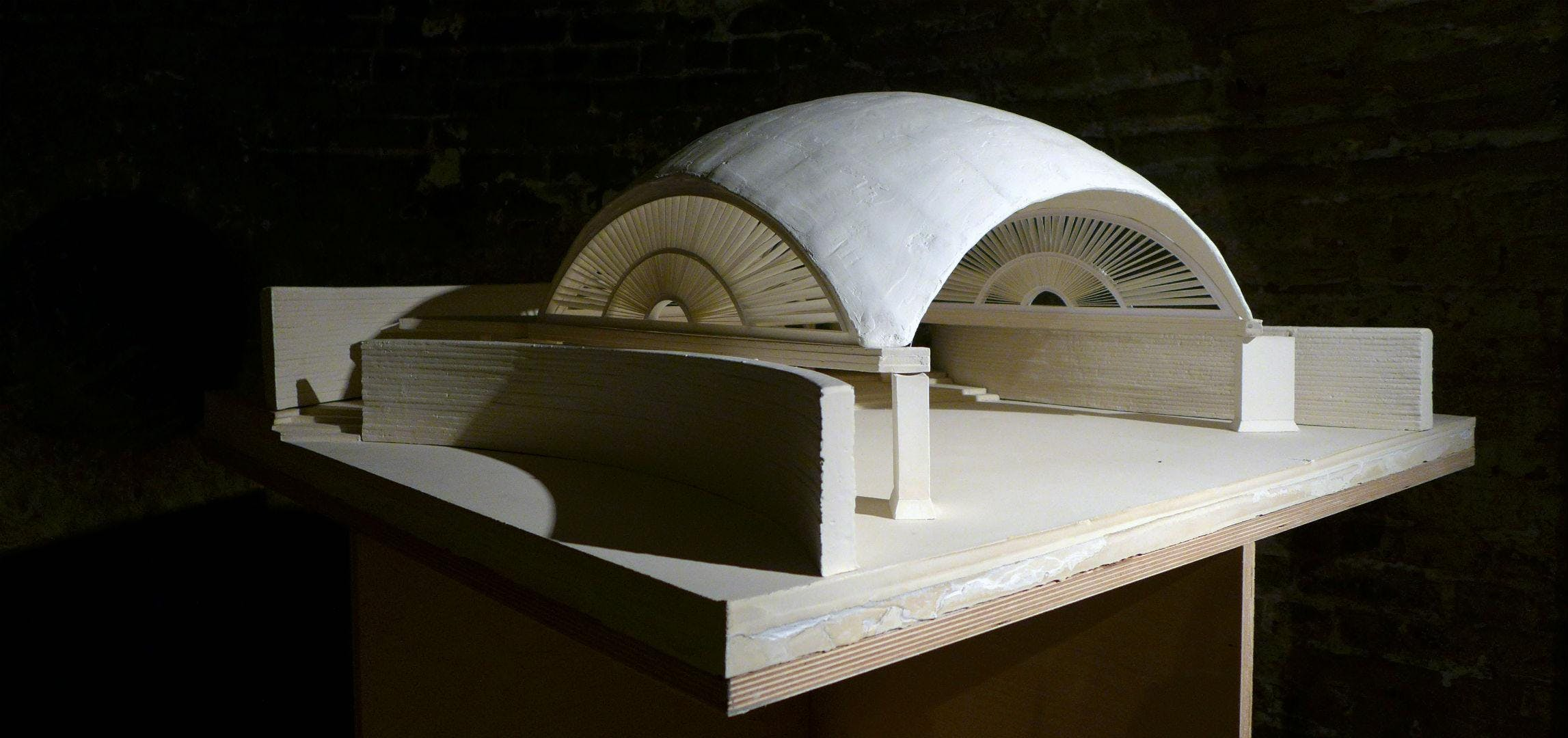 Perspectives on Architecture:  Portico and Pa