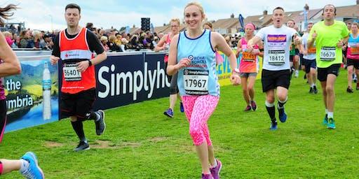 2019 Simplyhealth Great North Run