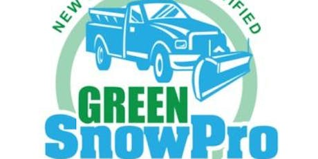 Green Snow Pro Refresher - July 18, 2019 tickets