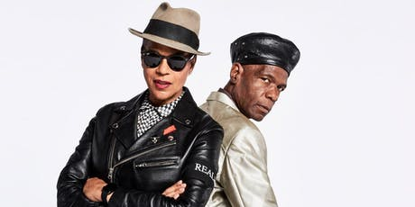 "The Selecter ""40th Anniversary""-Tour. Special Guest: DJ Rhoda Dakar Tickets"
