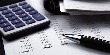 Accounting & Auditing Seminar | Oklahoma City, Oklahoma | October 14-15, 2019 tickets