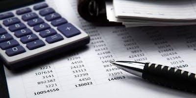 Accounting & Auditing Seminar   Arlington, Texas   July 25-26, 2019