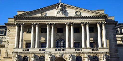 Bank of England Seminar hosted by Kingsland Business Recovery
