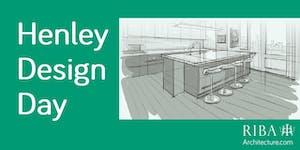RIBA 7th annual Henley Design Day 2019