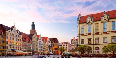 International Conference in Wrocław (May 23-24, 2019)