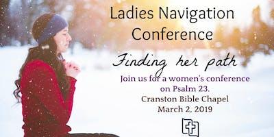 Ladies Navigation Conference