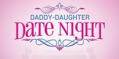Palm Harbor Chick-fil-A's Daddy Daughter Date Night