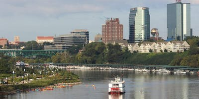 2019 Bridges to Bluffs Pilot Pairing/Kayak Rentals/ USMS Clinic/ Meal Tickets