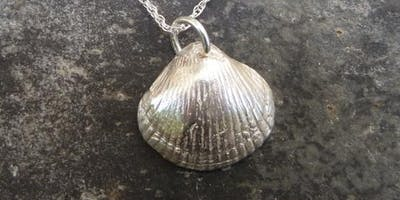 silver clay wild jewellery workshop