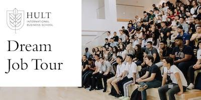 Dream Job Tour in Copenhagen: Make your next career move