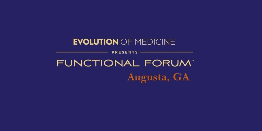 Functional Forum Augusta Wheat And Autoimmunity Tickets Tue Feb
