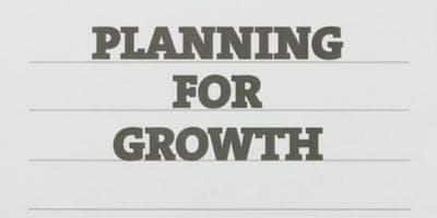 County Growth Action Planning Day 2019