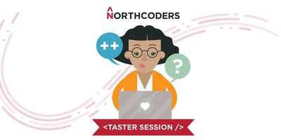 Free Coding Taster Session with Northcoders - Leeds