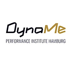 DynaMe Performance Institute Hamburg logo