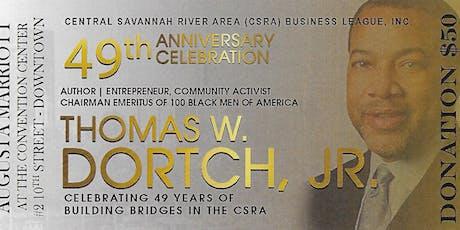 CSRA Business League, Inc  Events | Eventbrite