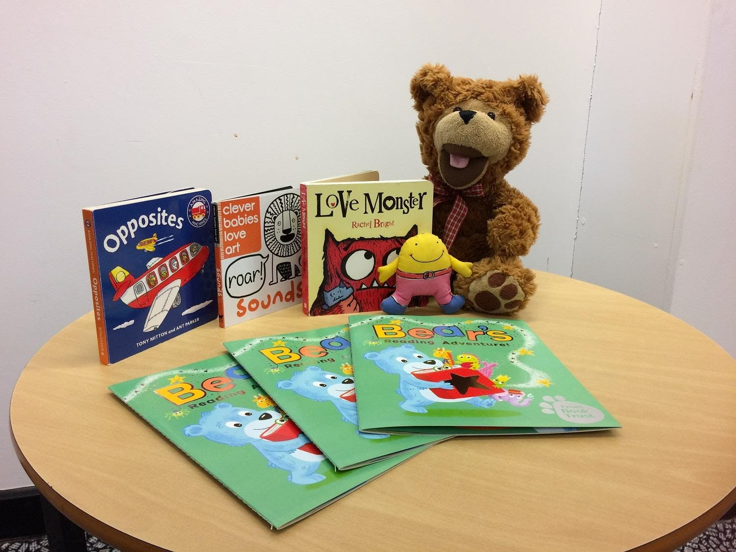 Story Time (Fulwood)