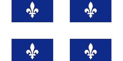 Immigration Quebec Information session (PEQ)