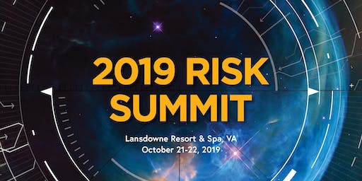 2019 Risk Summit