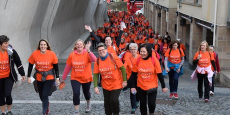 Maggie's Culture Crawl Edinburgh 2019 tickets